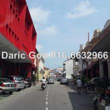WTS Double Storey Shoplot @ Kampung Hulu, Kg Pantai, Melaka., Melaka Tengah