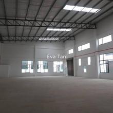 Gelang Patah Freehold Factory (Bua 12k) 200Amp, Ceiling 12m, Gelang Patah, Iskandar Puteri (Nusajaya)