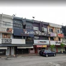 Bukit Damansara, Damansara City, Bangsar, Damansara Heights
