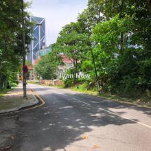 U-thant, Ampang Hilir