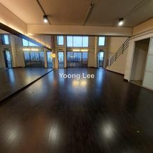 Ativo Plaza, Duplex Office Suite, Damansara Avenue, Bandar Sri Damansara
