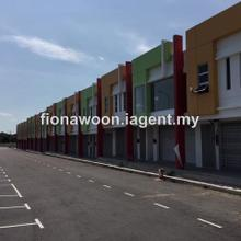Pusat Niaga Taman Tanjung Minyak Utama, Taman Tanjung Minyak Utama ,Bukit Rambai, Bukit Rambai