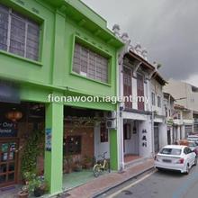 Kampung Pantai ,Jonker Walk, Melaka Tengah