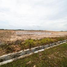 Perindustrian Tanjung Minyak Perdana, Tanjong Minyak