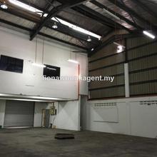 Perindustrian Taman Teknologi Cheng TTC, Taman Teknologi Cheng TTC, Melaka Tengah