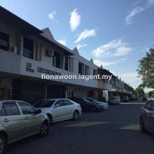 Taman Kota Laksamana Seksyen 1, Melaka Tengah