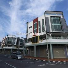 Pusat Niaga Taman Kota SyahBandar, Kota Laksamana, Melaka Tengah