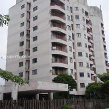 Indah Villa Condominium, Bandar Sunway