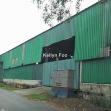 Factory_Bukit Rambai, Bukit Rambai