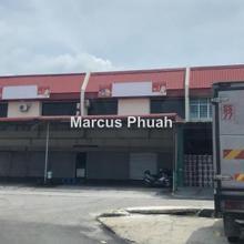 Factory @Sungai Tiram, Bayan Lepas