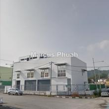 Solok Beringin Factory warehouse, Bayan Lepas