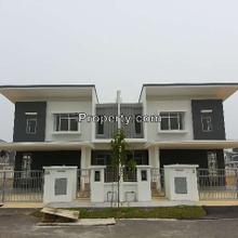Bandar Seri Coalfields, Kuala Selangor