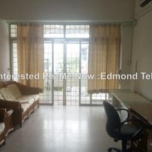 Apartment Arena Shamelin, Taman Shamelin Perkasa, Cheras