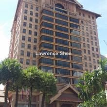 Chulan Tower, KLCC, Bukit Bintang
