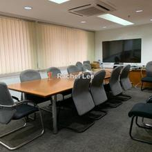 Mid Valley Northpoint Office, Mid Valley City