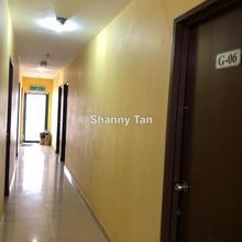 Fraser Business Park, Chan Sow Lin
