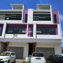 Ipk corner shop ground floor, Melaka, Ayer Keroh