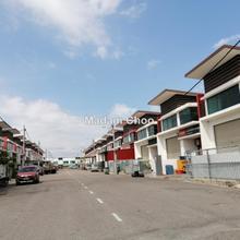 Tanjong Minyak Perdana Factory, Alor Gajah