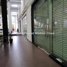 Plaza Merdeka shop, Bandar Hilir