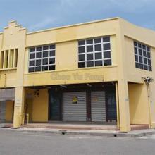 Renovated ground floor Cheng Bistari 2 story shop, Cheng, Batu berendam Melaka, Batu Berendam