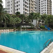 Mahkota Hotel Apartment , Melaka City
