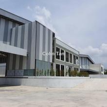 Nilai 3, Arab Malaysian, Nilai, Bandar Baru Nilai, Nilai Industrial Estate, Nilai