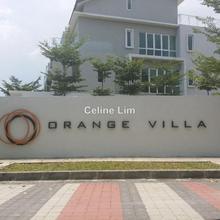 Orange Villa 1, Bukit Mertajam