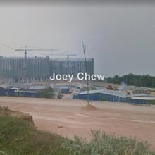 Development Land, Nilai, Sepang, Bandar Enstek