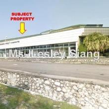Commercial Building For Sale & Rent BUA: 24,500 sqft Rent (RM53,000/mth), Johor Bahru