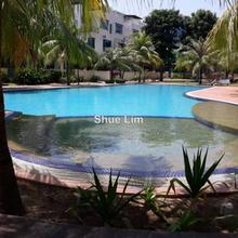 Palm Villa, Butterworth