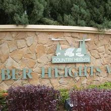 Cyber Heights Villa, Cyberjaya