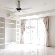 Camellia Serviced Suites, Kampung Kerinchi (Bangsar South)