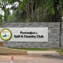 Permaipura Golf and Country Club, Bedong