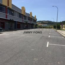 Jalan Sri Pinang Labu, Seremban