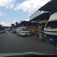Senawang industrial Park, Jalan Tuanku jaafar senawang , Senawang