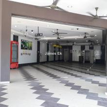Jalan Pusat Perdagangan Bukit Emas, Seremban
