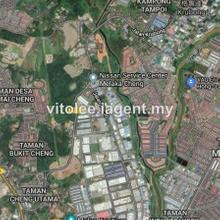 Krubong, Melaka Tengah