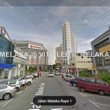 Melaka Raya , Melaka Tengah