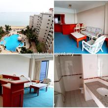 Everly Resort Hotel (Riviera Bay), Tanjong Kling