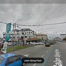 Ujong Pasir, Melaka Tengah