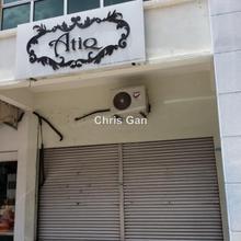 east cost mall china town, Kuantan