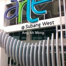 Arte Subang West, Section 13, Shah Alam