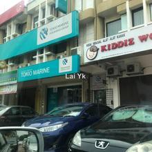 Bandar Baru Klang, Klang