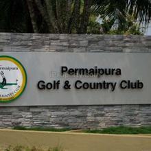 Permaipura Golf  Country Club, Bedong