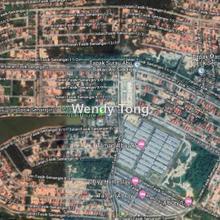 Bandar Akademia, Lenggeng