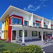 Sibujaya New Township, Sibu