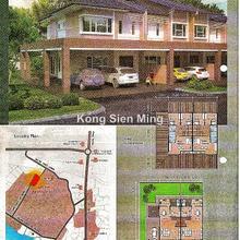 Jalan Ding Lik Kong, Sibu