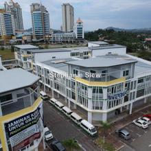 Alamesra Plaza Utama, Kota Kinabalu