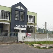 Semi-D Factory/Warehouse ( 2 units), 8th Mile, Penrissen Road, Kuching