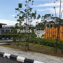Moyan Link Townhouse at Batu Kawa, Kuching